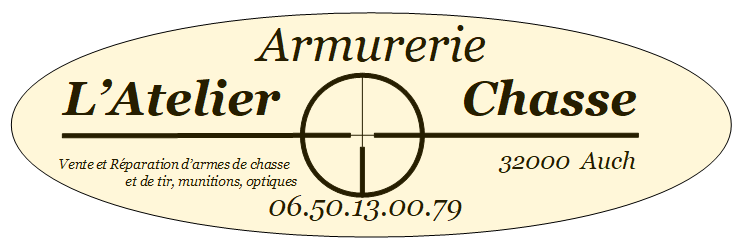 Atelier chasse